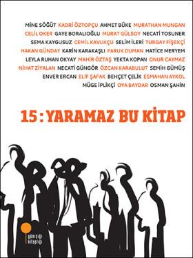 15: Yaramaz Bu Kitap