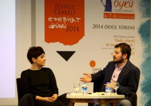 ZCEG4-Gülenay Börekçi & Halil Türkden