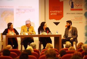ZCEG4-Dr. Müren Beykan & Feridun Oral & Huban Korman & Sadi Güran