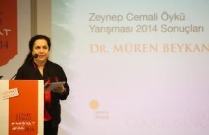 ZCEG4-Dr. Müren Beykan
