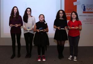 ZCEG4-Ödül