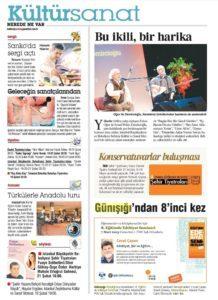 19.02.2015 Yeniçağ Gazetesi
