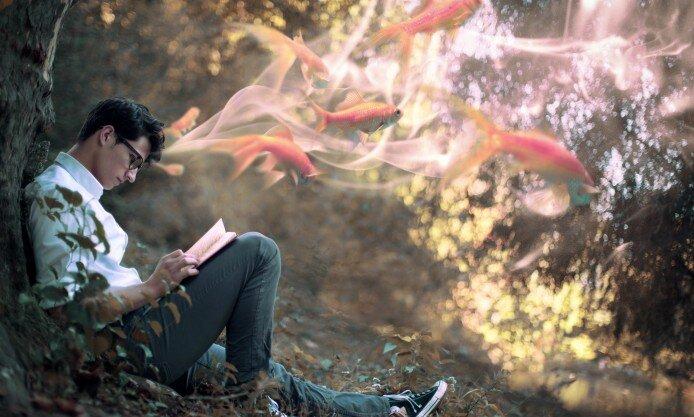 Bir edebiyat dersi hayalim…
