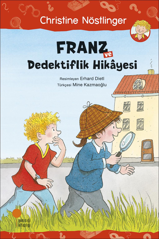 Franz ve Dedektiflik Hikâyesi